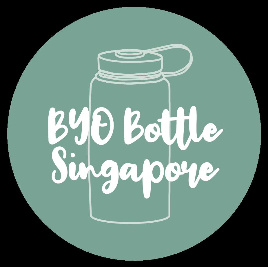 BYO Bottle SG